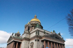 Isaak-Kathedrale, St.Petersburg 05-14