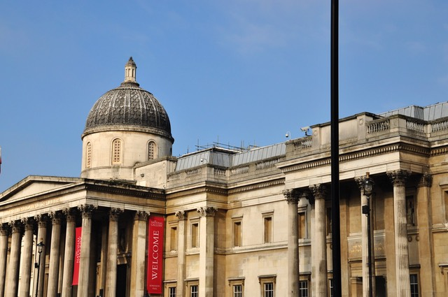 National Gallery, London 03-14