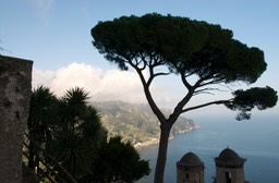 Ravello, Neapel 11-13